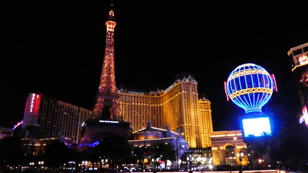 Der Las Vegas Loop
