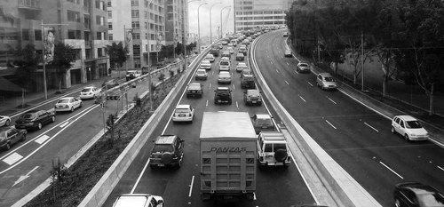 Verkehr: Pünktliche Lieferungen lassen sich planen